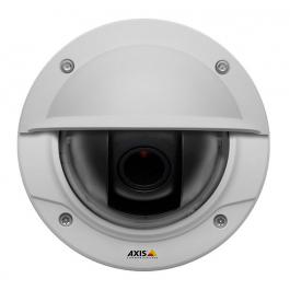 P3215-VE, Axis Dome Camera