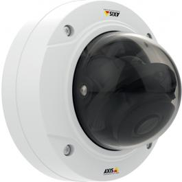 P3224-LV, Axis Dome Camera