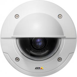 P3364-VE, Axis Dome Cameras