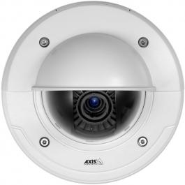 P3365-VE, Axis Dome Camera