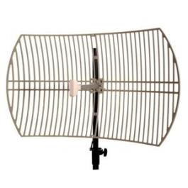 VideoComm PARA-2424GX High Gain All-Weather Parabolic Grid Antenna