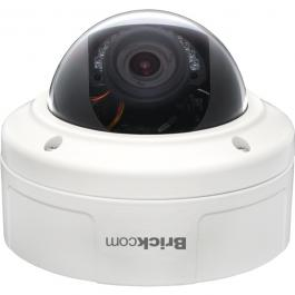 Brickcom VD-300Np-V5 3 MP Vandal Dome Network Camera