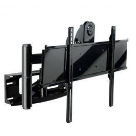 "Peerless PLA50-UNL Universal Articulating Wall Arm for 37"" to 80"" TV's"