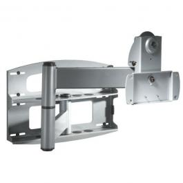 "Peerless PLA60 Articulating Wall Arm for 37"" to 95"" TV's Security"