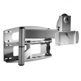 "Peerless PLAV60-S Articulating Wall Arm for 37"" to 95"" TV's security"