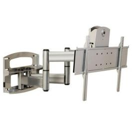 Peerless PLAV70-UNLP-GS Universal Ariculating Dual Wall Arm