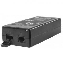 Pelco POE21U1AF-NC Single Port POE Injector - No Power Cord