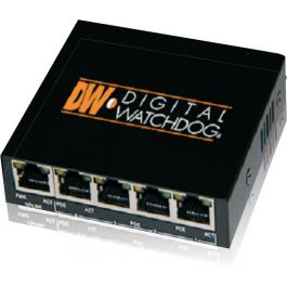 Digital Watchdog DW-POE496M