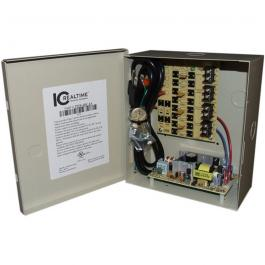 PWR-4DC-4A, ICRealtime Power Supply