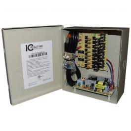 PWR-8DC-4A, ICRealtime Power Supply
