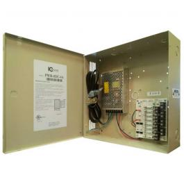 PWR-8DC-8A, ICRealtime Power Supply