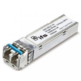 Interlogix S40-2SLC-10 10G plugin SFP Single Mode Module