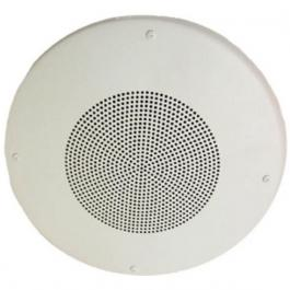 Bosch S8-70/25 Ceiling Mount Dual Voltage Speaker - White