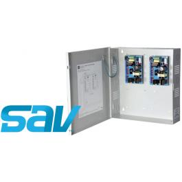 Sav182D, Altronix Power Supplies