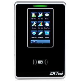 ZKAccess SC700-MiFare Standalone RFID Reader Controller