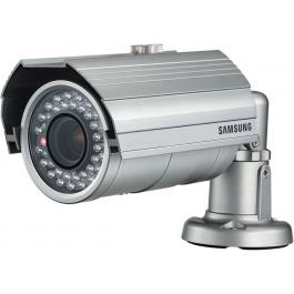 SCC-B9371, Samsung Security Bullet Cameras