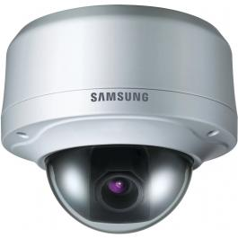 SCV-3120, Samsung Security Dome Cameras