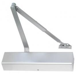 Seco-Larm SD-C101-SBAQ Door Closer - Heavy-Duty