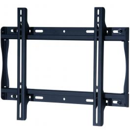 Peerless SF640-AB Universal Flat Wall Mount, 32-60 in