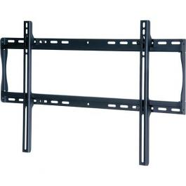 Peerless SF650-AB Antimicrobial Flat Wall Mount, 37-75 in