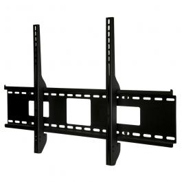 Peerless SF670-AB 46-90 In. Universal Flat Wall Mount, Black