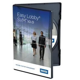 Keri Systems SFT-SVMAC EasyLobby Access Control Integration Support