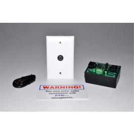SM5-EA Audio Monitoring Kit