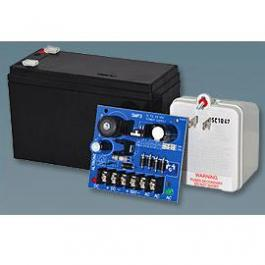 Altronix SMP312C Power Supply/Charger - 12VDC