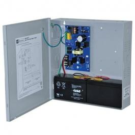 Altronix SMP3PMCTX Power Supply/Charger - 12VDC or 24VDC
