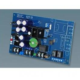 Altronix SMP7PM Supervised Power Supply/Charger - 12VDC or 24VDC