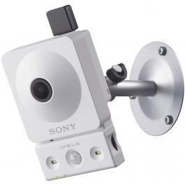 SNC-CX600W, Sony IP Wifi Cube Camera