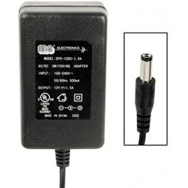 SPS-12DC1.5A, MG Electronics Power Products / Power Supplies