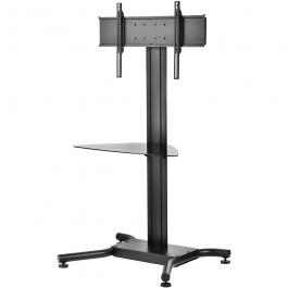 Peerless SS560G Flat Panel Floor Stand 32-75 In.