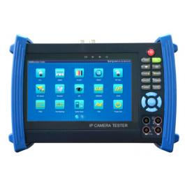SecurityTronix ST-HDoC-TEST-MM Touch Screen Test Meter