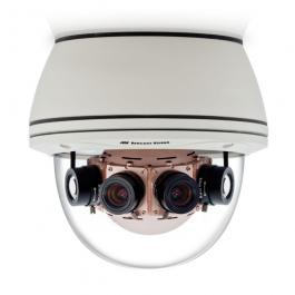 Arecont Vision AV8185DN-HB 8MP 180 Panoramic Color IP Camera