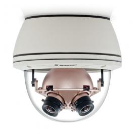 Arecont Vision AV20365DN-HB 20MP 360 Panoramic Day/Night IP Camera