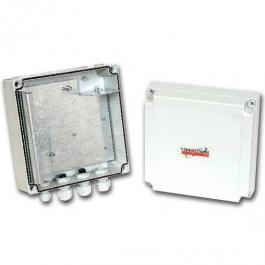 VideoComm TCO-IP67 Single All Weather Enclosure with Mounting Bracket