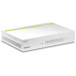 TRENDnet TEG-S24D 24-Port Gigabit GREENnet Switch