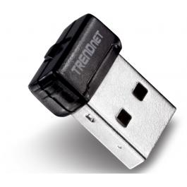 TRENDnet TEW-648UBM N150 Micro Wireless USB Adapter