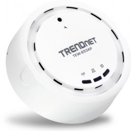 TRENDnet TEW-653AP 300Mbps PoE Wireless N Access Point