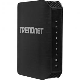 TRENDnet TEW-752DRU N600 Dual Band Wireless Router