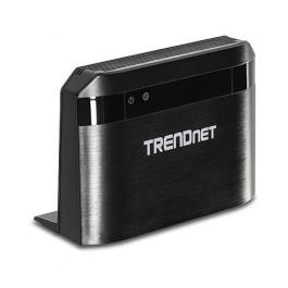 TRENDnet TEW-810DR AC750 Dual Band Wireless AC Router
