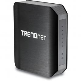 TRENDnet TEW-812DRU AC1750 Dual Band Wireless AC Router