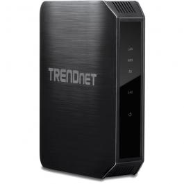 TRENDnet TEW-814DAP AC1200 Dual Band Wireless AC Access Point