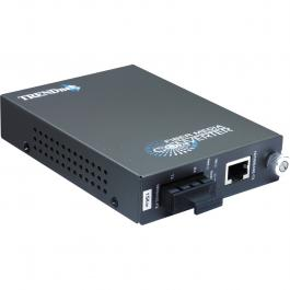 TRENDnet TFC-110S15 10/100 Single Mode Fiber Converter (15KM)