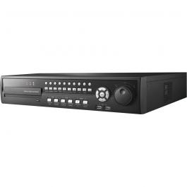 CTPR-EQ808P-16T, Cantek-Plus Hybrid Video Recorder