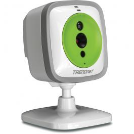 TRENDnet TV-IP743SIC WiFi Baby Camera