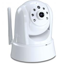 TRENDnet TV-IP862IC Wireless N HD D/N PTZ Cloud Camera