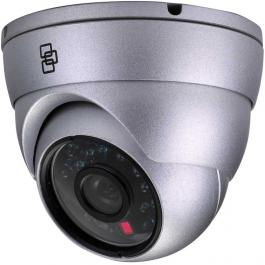 TVD-5125TE-3-N, GE Security Dome Cameras