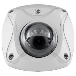Interlogix TVW-3120 UltraSecure 1.3MPX IP Wi-Fi Wedge IR Camera